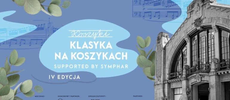 """Kochacie klasykę? Ja tak! I już w czwartek pojawię się w Warszawie, gdzie będę promować super wydarzenie """"Klasyka na Koszykach"""".  #modanaklasyke #muzykaklasyczna #classicalmusic"""